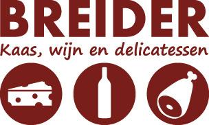 Breider kaas wijn delicatessen