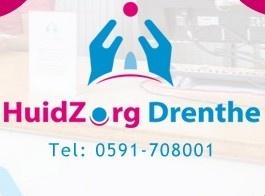 Huidzorg Drenthe