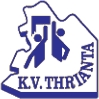 Korfbalvereniging Trianta