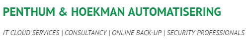 Penthum en Hoekman Automatisering
