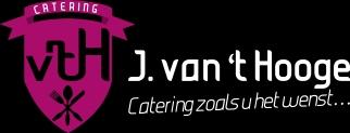 Catering van 't Hooge
